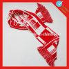 Bester verkaufender kundenspezifischer Fußballfan-Schal