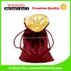 2014 sacos feitos sob encomenda populares da jóia de veludo do projeto novo