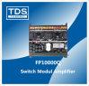 4 kanaal FP10000Q met 2400W 2 Ohm Stereo Audio Switching Power Amplifier voor de PA System van DJ Live