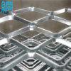 Изготовление металла диаманта расширенное нержавеющей сталью