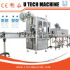 Máquina de embotellado líquida automática (emparejamiento que capsula y que etiqueta)