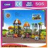 2016 plastica Outdoor Playground Slides da vendere