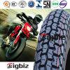 3,00-17 Grado superior neumático de la motocicleta
