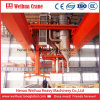 Gru a ponte di alluminio elettrolitica multifunzionale