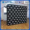 Facile jusqu'Banner Stand grand affichage Pop up magnétique (LT-09D)