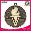 Изготовленный на заказ медаль металла с свободно конструкцией