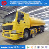 Camion cubici scontati dello spruzzo del serbatoio di acqua 20tons dei tester di Sinotruk HOWO 6X4 20 di prezzi per vendita