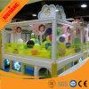 Het BinnenHuis van uitstekende kwaliteit van de Ballon van de Speelplaats