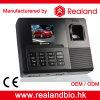 Biometrischer Fingerabdruck und RFID Zeit-Anwesenheits-System mit freiem Sdk und Software