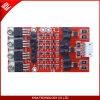 PCM/BMS para 6s 19.2/22.2V Li-ion LiFePO4// Batería Lipo
