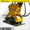 Fatos e conjuntos de peças do compactador de placa hidráulica para 30 Toneladas Escavadoras