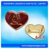 Handbags (LZY-Label-002)를 위한 금속 Labels와 Tags
