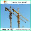 Lifting massimo Load 4t Tower Crane Qtz40