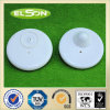 ABS New Plastic EAS Security Hard Tag Used in Supermarket