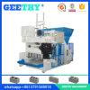 Bewegliche Pflanzenhydraulische Block-Maschine des Ziegelstein-Qmy12-15