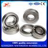 Rolamentos 637/3-2Z 3X6X3 mm de aço inoxidável com rolamento de esferas rolamento de esferas de entrada profunda W637/3-2Z
