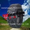 Industrielle Reifen, Gummireifen des Gabelstapler-700-12, Gabelstapler-pneumatischer Reifen
