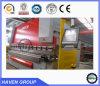 Máquina de dobra hidráulica da placa da folha da máquina de dobra WC67Y do CNC
