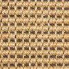 El sisal natural de alfombras alfombras de alta calidad de sisal Alfombra de sisal Alfombra impermeable rollo