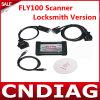 Fly100 de Versie van de Slotenmaker van de Scanner voor Honda