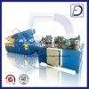 Máquina del cortador para reciclar el acero del desecho
