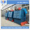 Máquina de pulido vibratoria del chorreo con granalla Q3210
