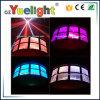 La lumière bon marché de disco de la lumière d'effet de la lumière DEL d'interpréteur de commandes interactif