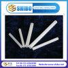 Vendita calda dei tubi di ceramica dei tubi del corindone del tubo dell'allumina a temperatura elevata