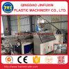 PVC-Aufbau-Kruste-Schaum-Blatt, das Maschine herstellt