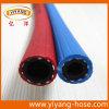 Boyau de soudure de PVC renforcé par tresse