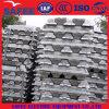 China los lingotes de zinc de alta calidad un 99,995% de los lingotes de zinc - China 99.99, los lingotes de zinc