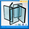 Het dubbele Lage E Geïsoleerden Glas van de Ruit, de Geïsoleerdes Comités van het Glas
