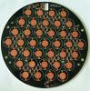 PCB Board алюминия, PCB СИД Light с High Thermal Conductivity