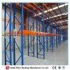 A China Steel Palete travando prateleira de supermercado de Exibição da Cesta