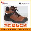 Calçados de escalada RS729 da segurança do monte