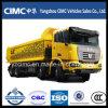 C&C 8X4 autocarro con cassone ribaltabile da 35 tonnellate