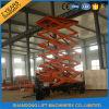 Het lucht Platform van het Werk van het Werk Platform Opgeheven met 8m
