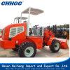 Chargeur Chhgc12-1 de Hyraulic de qualité de prix bas mini