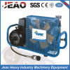 compresor de aire de alta presión de 3000psi -4500psi para el salto