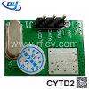 315 433MHz Ask rf Superheterodyne Wireless Transmitting Module (CYTD2)