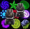 点Light 60With75W LED Moving Head DJ Light