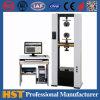 Vier-Spalte Wds-100 Fußboden-Typ Digitalanzeigen-elektronische Universalprüfungs-Maschine
