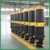 Único cilindro hidráulico ativo feito sob encomenda para a venda