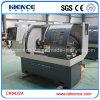 Neuer Metall-CNC, der Cuting Drehbank-Maschinen-anerkanntes Cer Ck6432A dreht