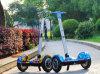 электрический самокат 10inch с 1000W