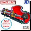 Bomba de hélice química industrial horizontal do fluxo axial de aço inoxidável