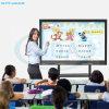 Interaktives Whiteboard für Multi-Media Klassenzimmer Multi-Berühren