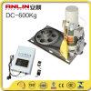 Apri elettronico del portello del garage di CC 600kg di Anlin per il buon prezzo
