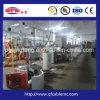 Chemischer Schaumgummi-Strangpresßling-Maschinen-Extruder-verdrängengerät für Draht und Kabel