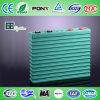 De reserve Batterij van de Auto van het Lithium van de Batterij 400ah Navulbare Ionen gbs-LFP400ah